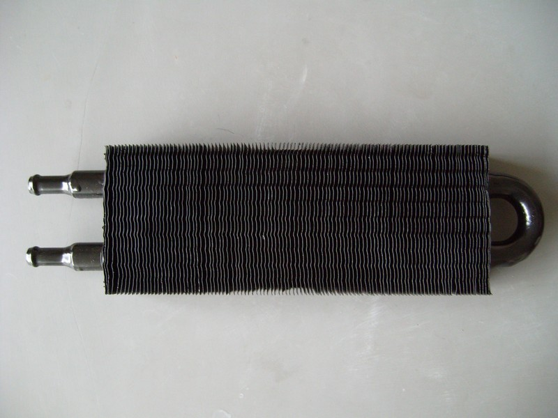 Ford 3610 Oil Cooler - D4NN H860A