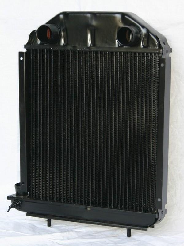 Ford Dexta - 957E 8005