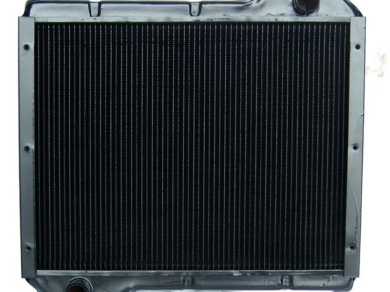 JCB 3cx-4cx Radiator Assy.