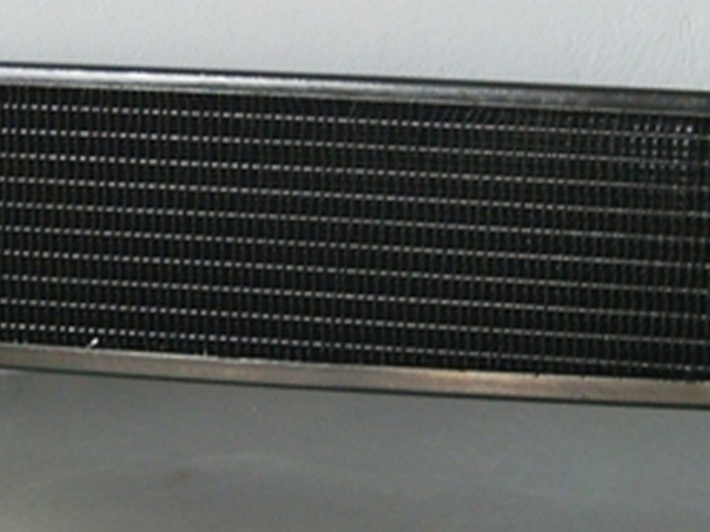 JD 2040 Oil Cooler
