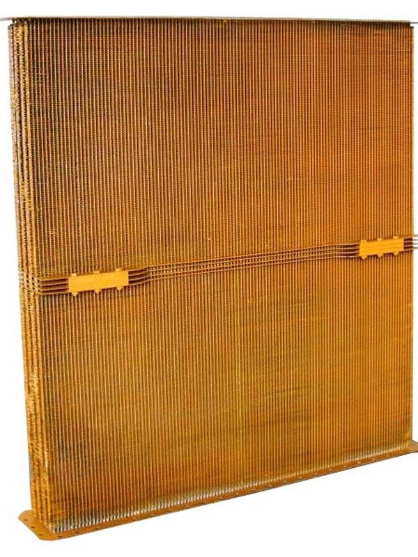 Komatsu D85 A18 Radiator Core