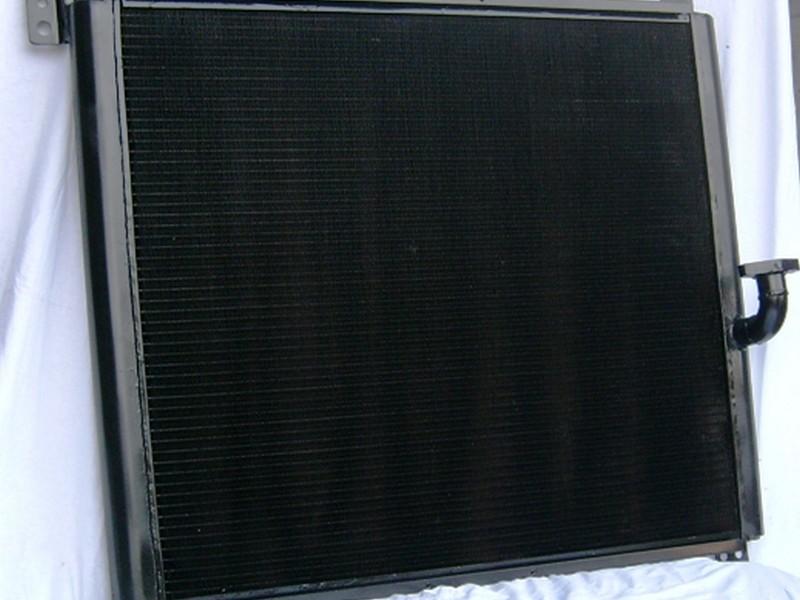 Komatsu PC300-5 Oil Cooler