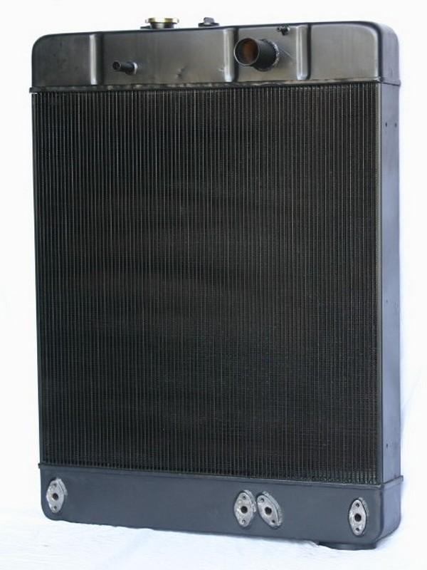 Komatsu WA420-1 Radiator Assy